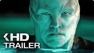 TITAN Trailer German Deutsch (2018)