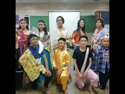 Music of Mindanao|CULTURAL PRESENTATION presented by Grade 7 MATAPAT
