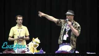 Charity Auction - Las Pegasus Unicon 2013