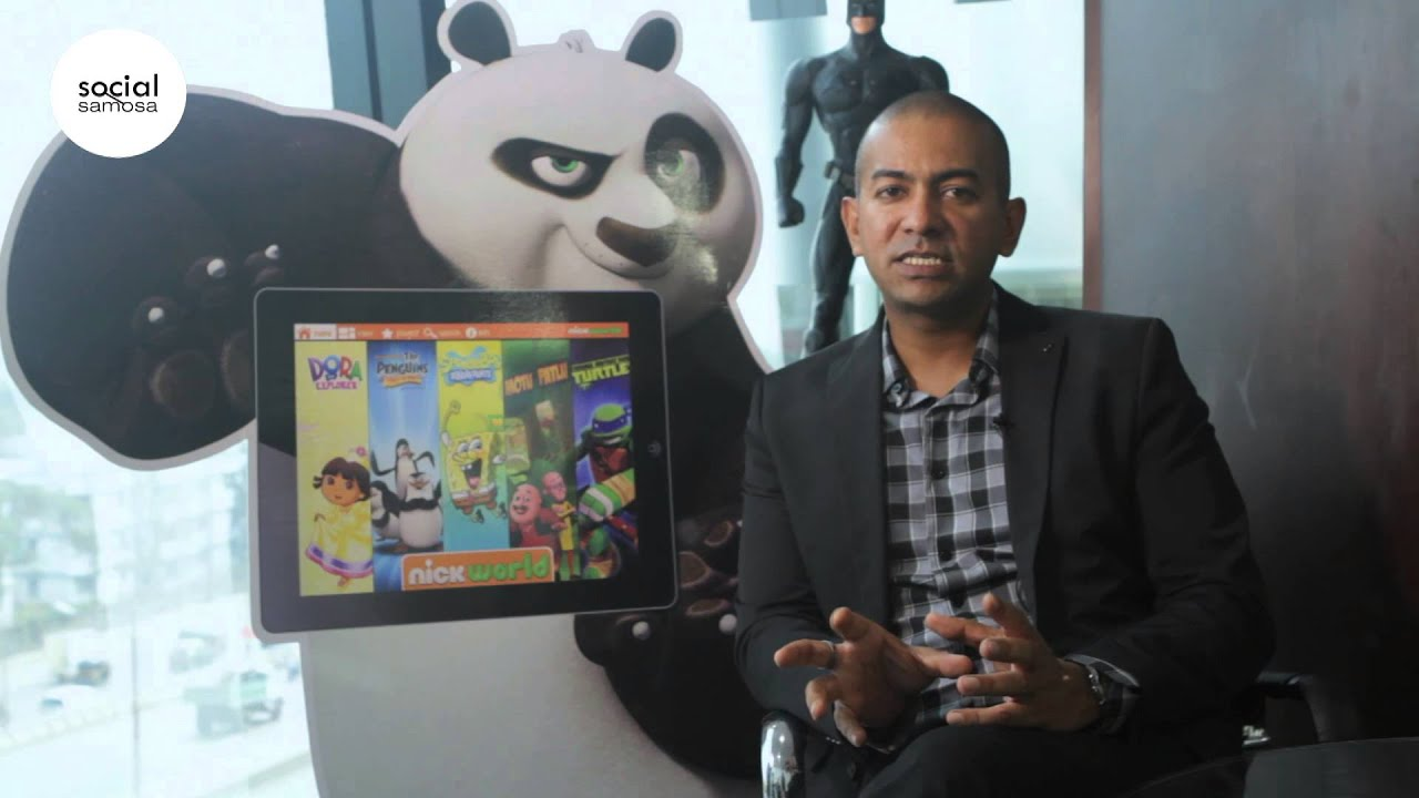 Rajneel Kumar Talks with Social Samosa on How Viacom18 Works with Digital Agencies