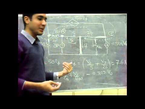 Circuits Theorems-Eng Belal Salama-Cairo University-Faculty Of Engineering