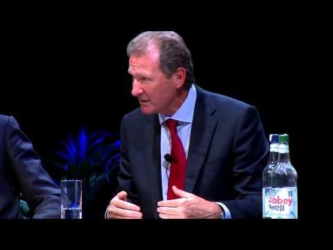 Question Time 2013 | Department of Economics