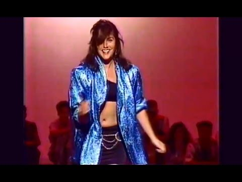 Laura Branigan - Self Control / The Lucky One