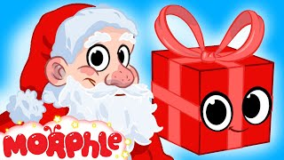my magic christmas present my magic pet morphle episode 11