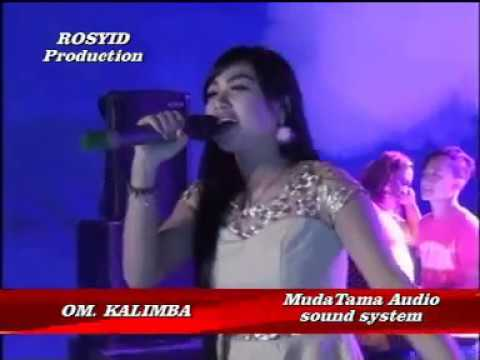 Konco Mesra - Rezha Ocha - Kalimba Musik live Genting Selo