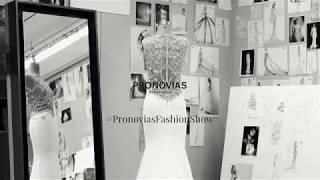 Vestido Ramir de Pronovias que usó Keysi Sayago en el Miss Universo 2017