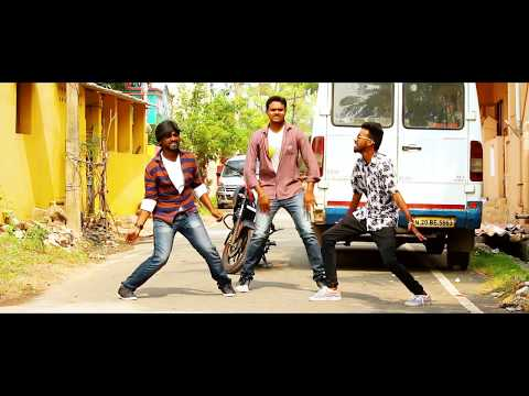 Kadhalikathey Manase || Dance Cover || Imaikkaa Nodigal || PodiMass Entertainment
