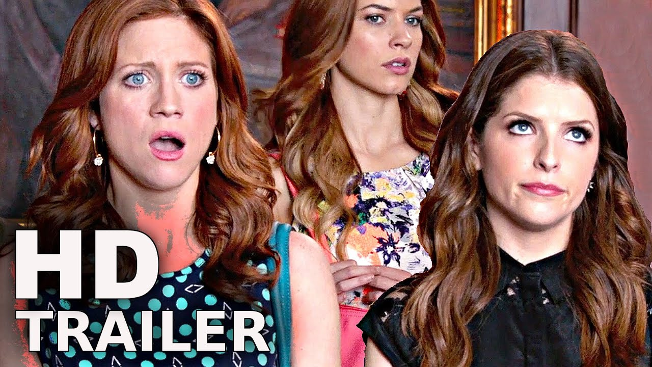 Pitch Perfect Trailer 2