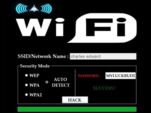 How to hack WiFi (Cracking Wi-fi Passwords (WEP/WPA/WPA2) )-Introduction
