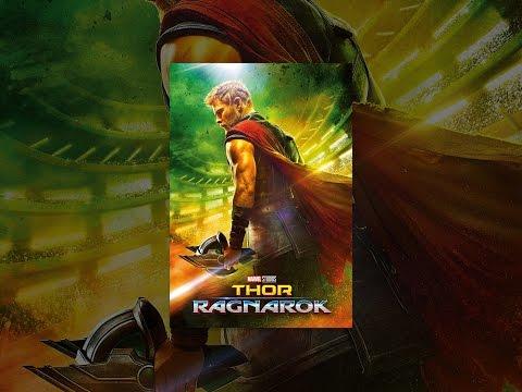 Thor : Ragnarok  (VOST)