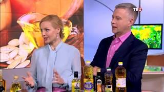 Какое растительное масло самое полезное? Выбор диетолога