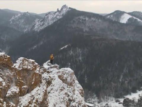 Край без окраин: туристические маршруты Красноярска