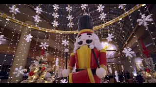 Season's Greetings from The Ritz-Carlton, Millenia Singapore