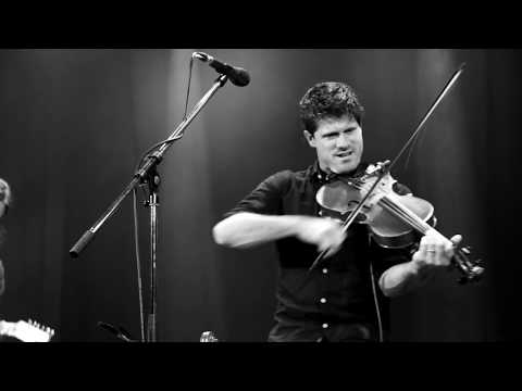 Seth Lakeman - Divided We Will Fall (Official Video)