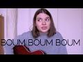 Boum Boum Boum (Mika) Cover