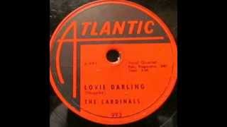 Cardinals - Lovie Darling (Atlantic 995) 1953