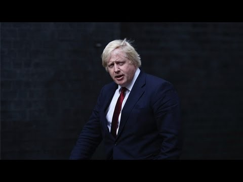 New British PM Appoints Brexit Proponent Boris Johnson to Foreign Secretary