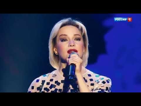 Татьяна Буланова - Играю в прятки на судьбу (Концерт Русское рождество 2020)