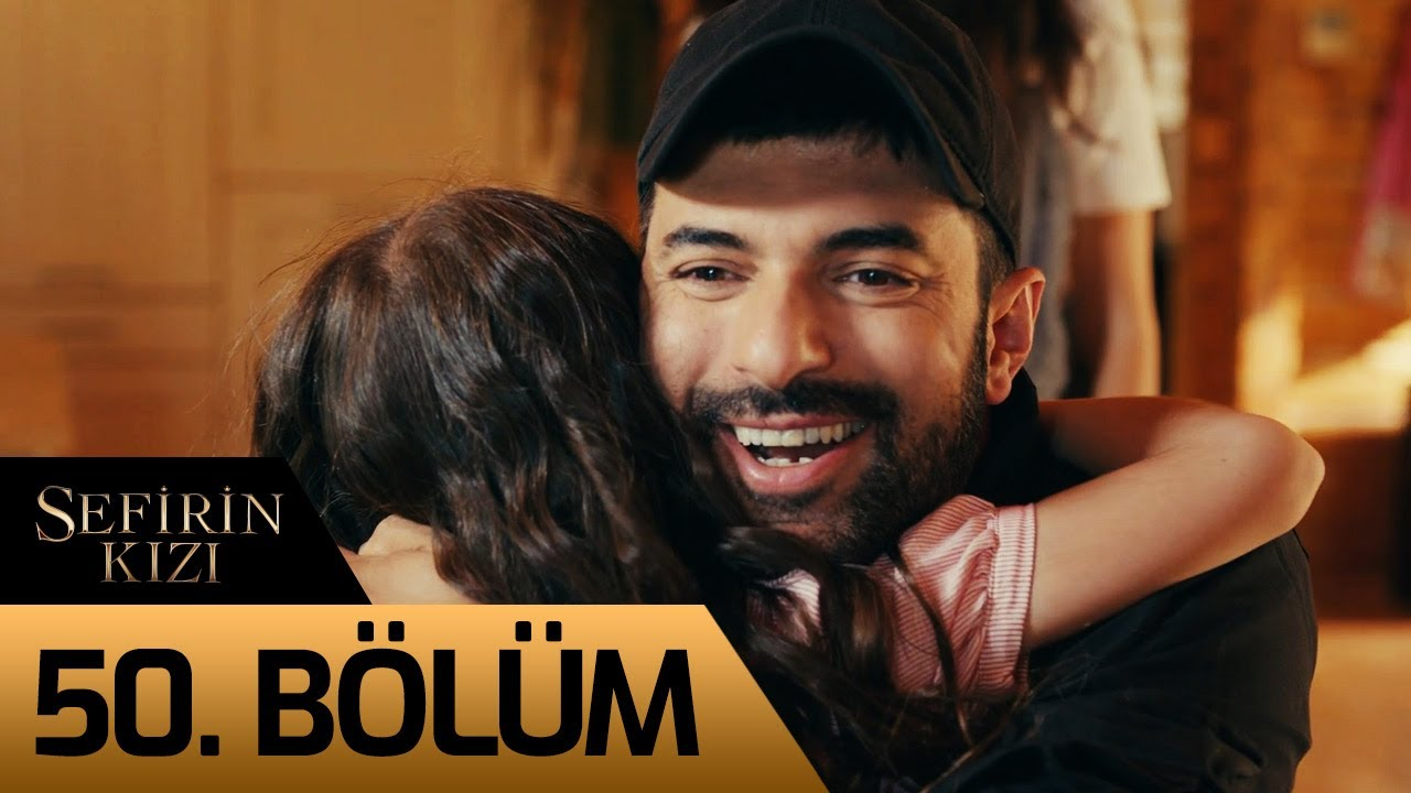 Download Sefirin Kızı 50. Bölüm