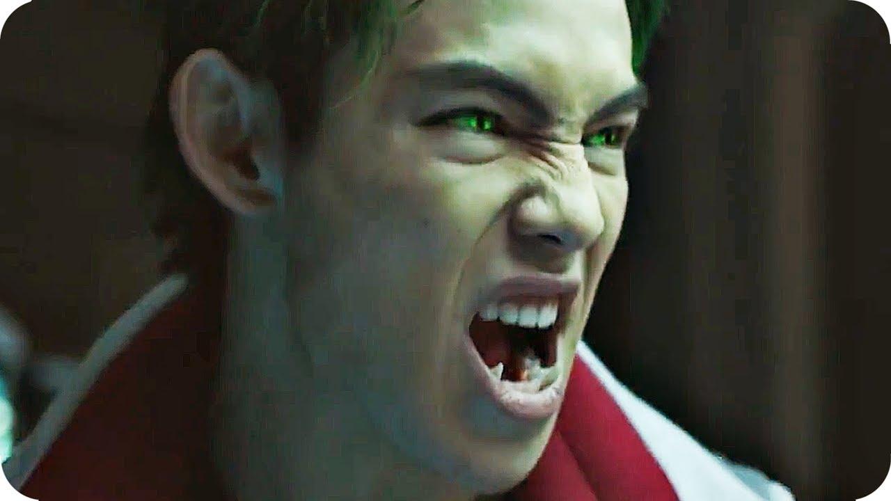 Download TITANS Season 1 Trailer (2018) DC Netflix Series