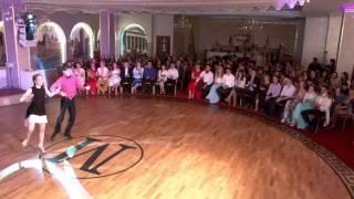 """2 й этап   реалити шоу """"Свадьба За 30 Дней"""" Танец пары № 19"""