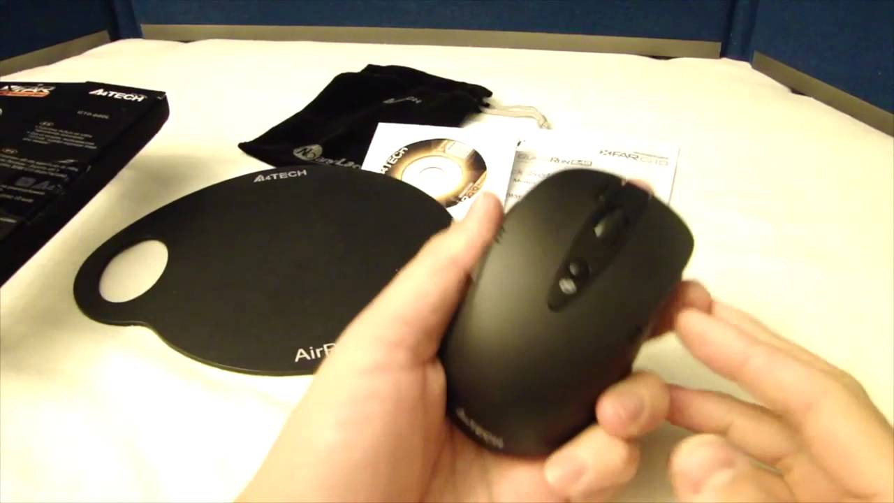 A4TECH G10-770FL MOUSE DOWNLOAD DRIVER