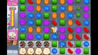 Candy Crush Saga - level 1157 (3 star, No boosters)