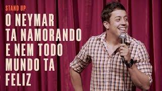 Renato Albani - O Neymar tá namorando e nem todo mundo tá feliz