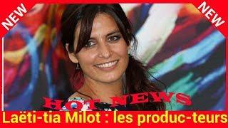 Laëtitia Milot:les producteurs de Plus belle la vie obligés de modifier l'histoire