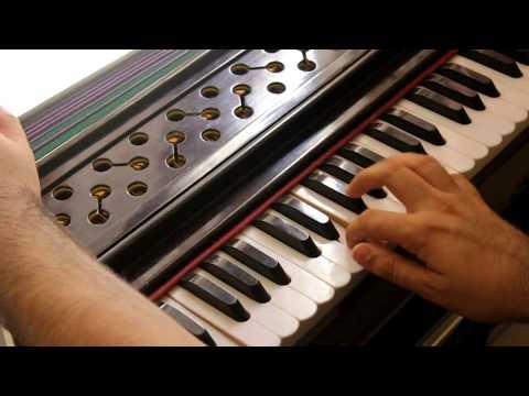 Bolna | Arijit Singh | Learn on Harmonium in just 1 minute!!