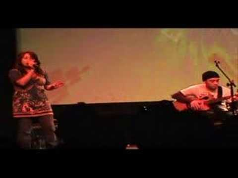 Mai Yia Vue & Cheng Leng - Paranoid