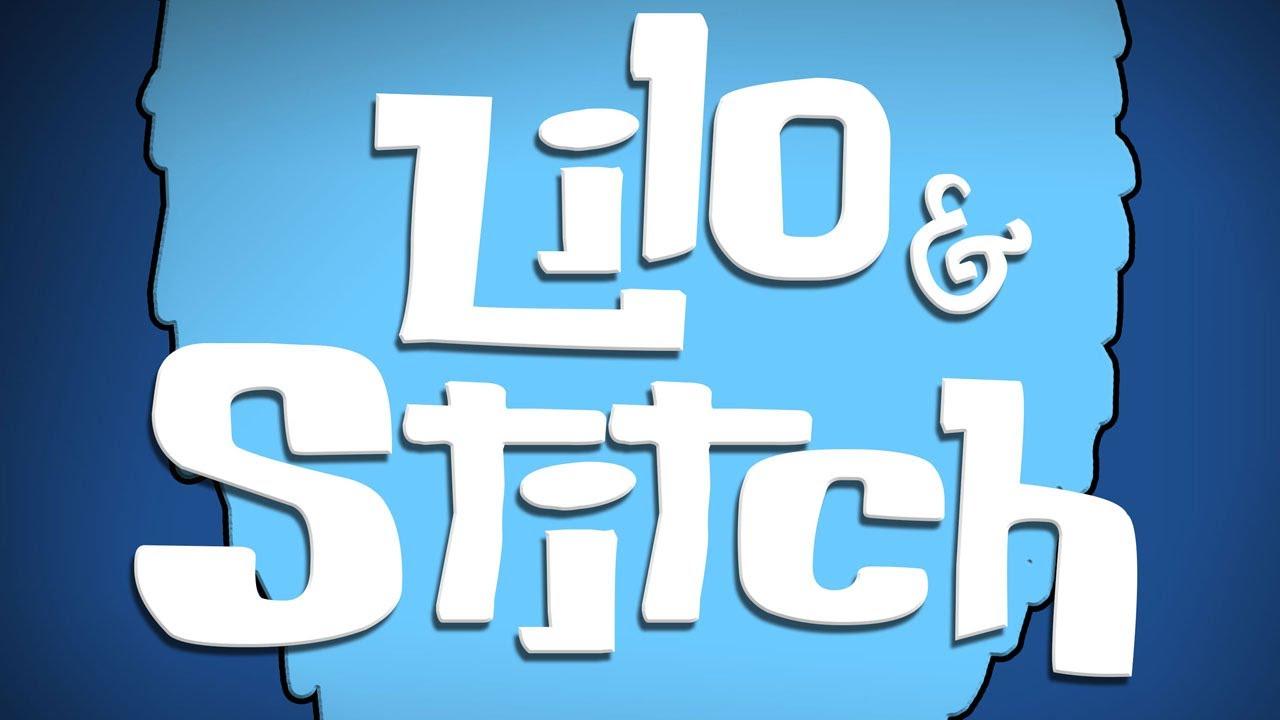 Download Lilo & Stitch - Hawaiian Roller Coaster Ride