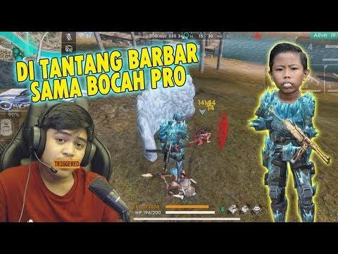 akibat-di-tantang-adu-kill-sama-bocah-pro-satu-server-hampir-rata!!---free-fire-indonesia