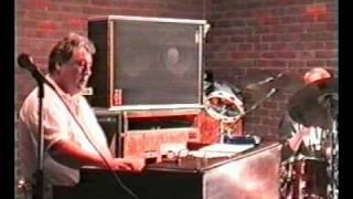 Jay Denson Quartet - Cheesecake