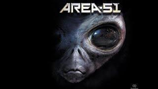 Фильм Зона 51 [1080р] (Area 51 игрофильм)