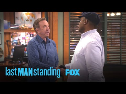 'Last Man Standing': Mike and Chuck Battle for the Office's Pinball Wizard Title (Exclusive Video)