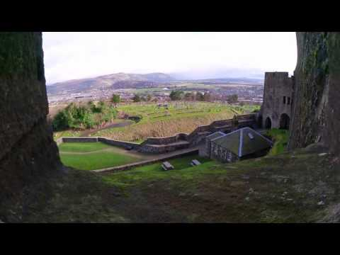 STIRLING CASTLE + LOCH LOMOND, SCOTLAND