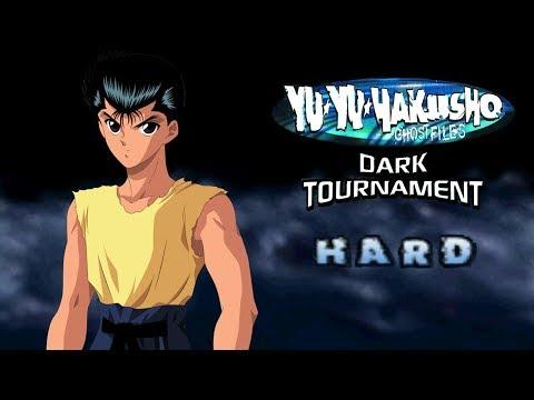 Yu Yu Hakusho Super Battle Power Level 142 Part 4