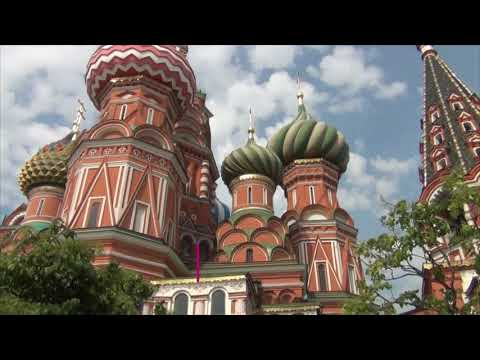 Moscow Highlights Marina Wilson Private Tours