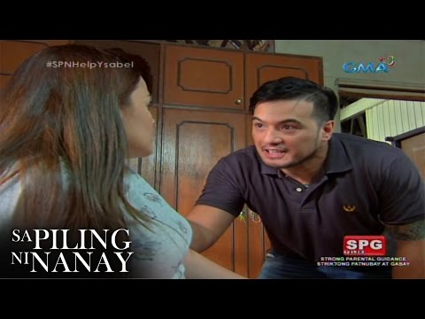 Sa Piling Ni Nanay: Aggrieved Mother And Daughter