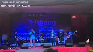 BeatBoxing + Drowning (Crazy Town cover) + Jam live at Vihang