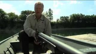 The Gun Nuts: Firing a 2-Gauge Punt Gun