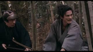 Love's Twisting Path (Tajûrô Jun'ai-ki) Clip & Theatrical Trailer - Sadao Nakajima-directed Chanbara