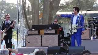Baby Did A Bad Bad Thing - Chris Isaak live Hardly Strictly Bluegrass 2013