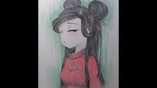 Pucca / Drawing