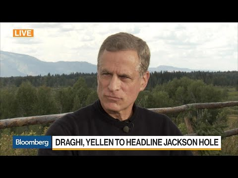 Fed's Kaplan on Economy, Inflation, Fed Policy