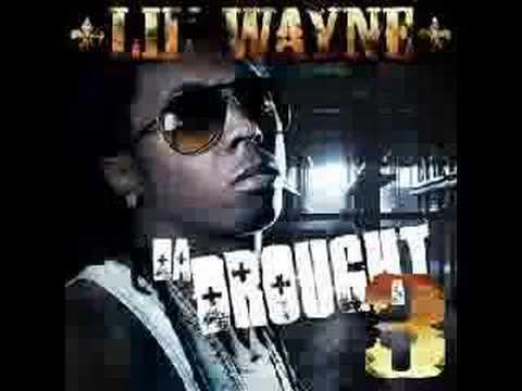 Lil Wayne-Put Some Keys On That Da Drought 3