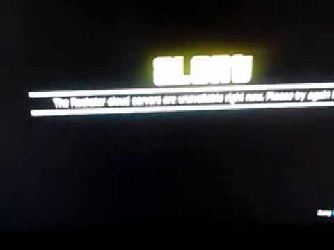 GTA 5: ''Rockstar Cloud Servers Unavailable'', Any Fix?