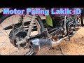 Nyobain Motor 2TAK Pakai Knalpot Racing 4TAK 2 Silinder - Seperti Apakah Suaranya?