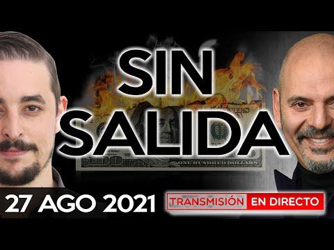 LA FED APUNTO DE EXPLOTAR LA BURBUJA | INVERSIÓN CIBER SEGURDAD | Estulin & Mr. Santos